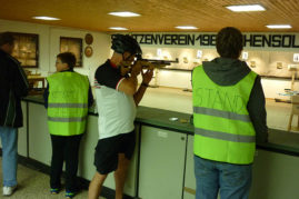 Schützenverein Hohensolms